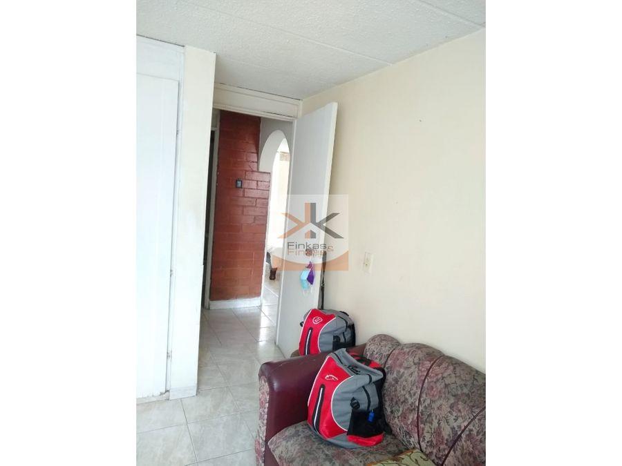 se vende apartamento sector norte armenia