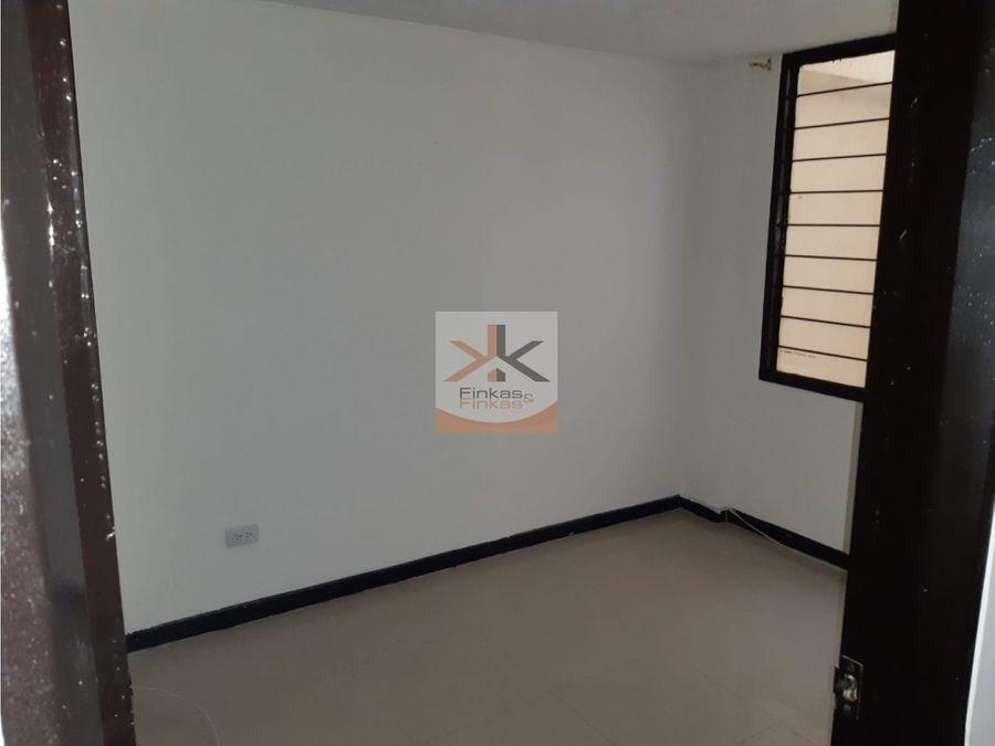 se vende apartamento las americas armenia