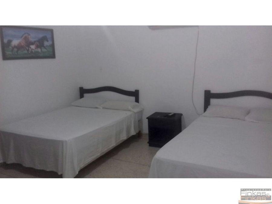 venta hotel chiriguana cesar