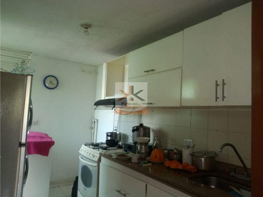se vende apartamento al sur de armenia