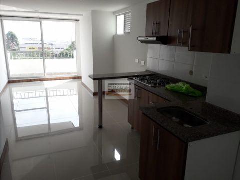 se vende apartamento cc bolivar armenia