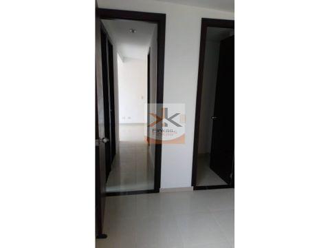 se vende apartamento conjunto cerrado al sur de armenia