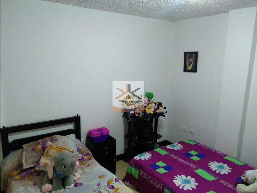 se vende apartamento sector centro armenia