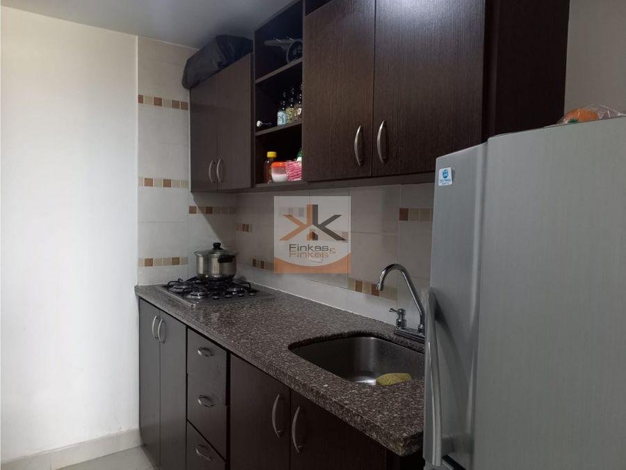 se vende o permuta apartamento s crq armenia