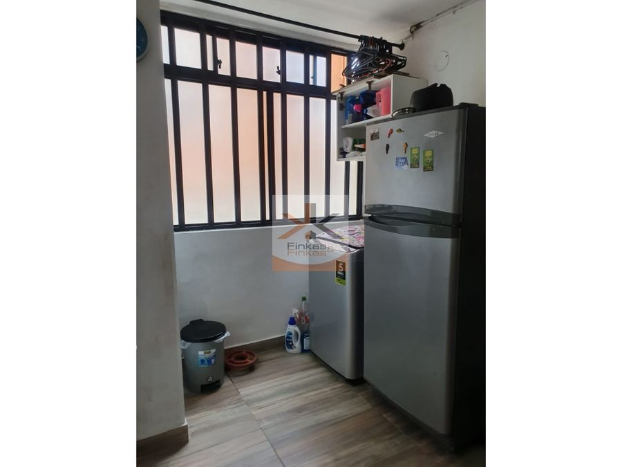 se vende apartamento s inem armenia