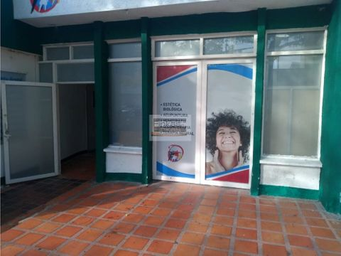 se vende clinica zona norte armenia