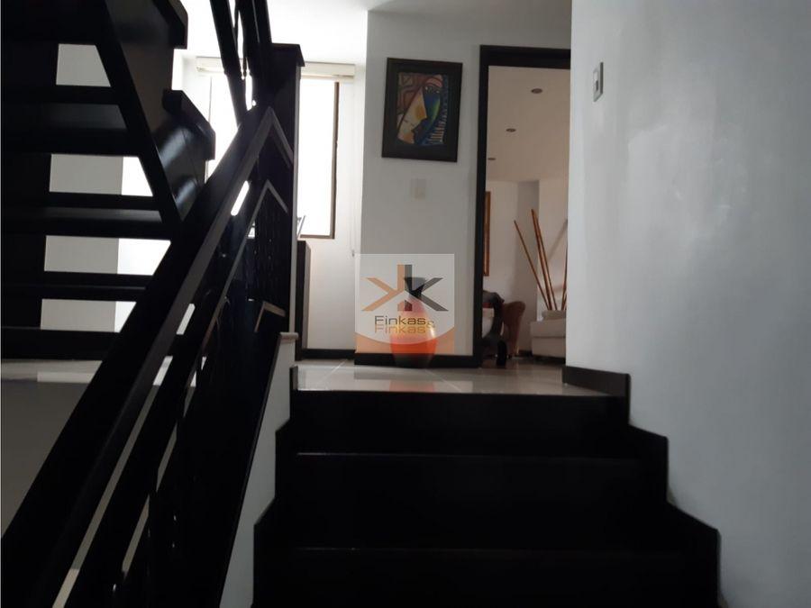 se vende casa sector norte armenia