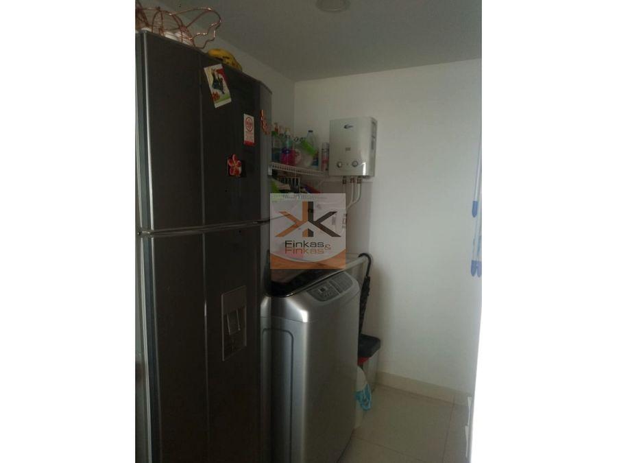 se vende apartamento zona sur de armenia