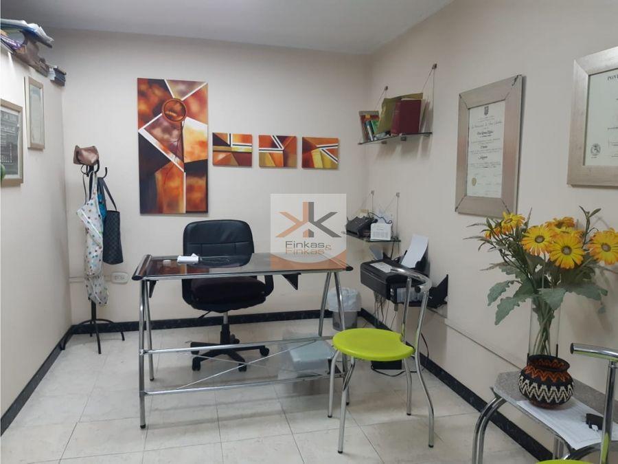 se vende oficina s centro armenia