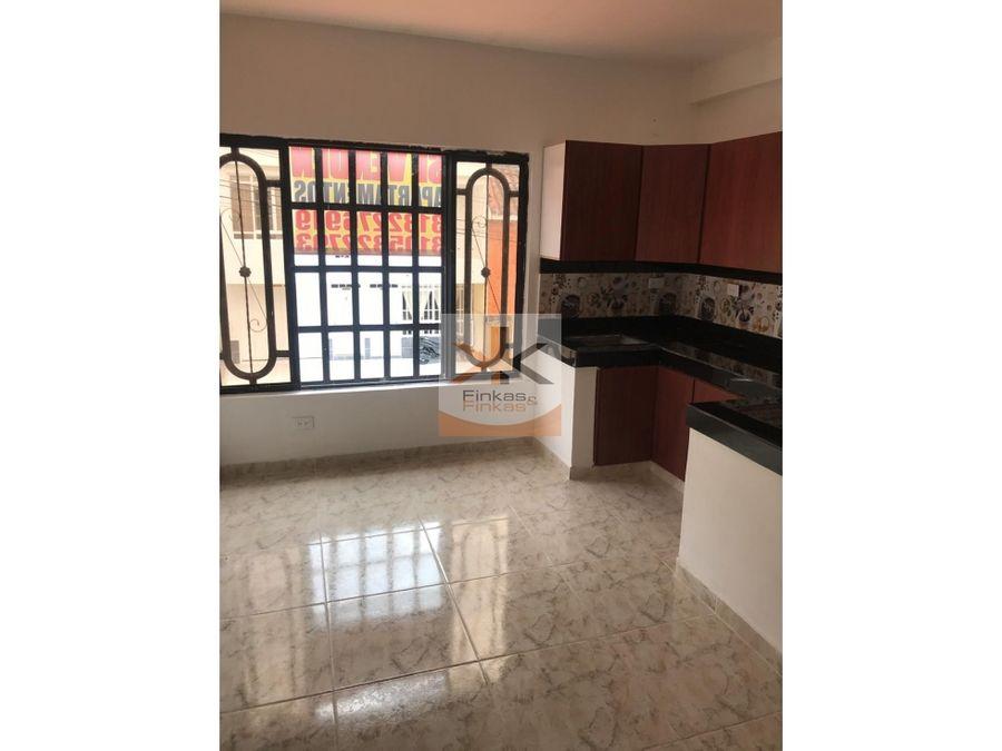 se vende casa en barrio san jose armenia quindio