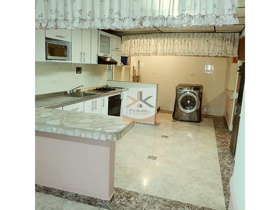 se vende casa al norte de armenia