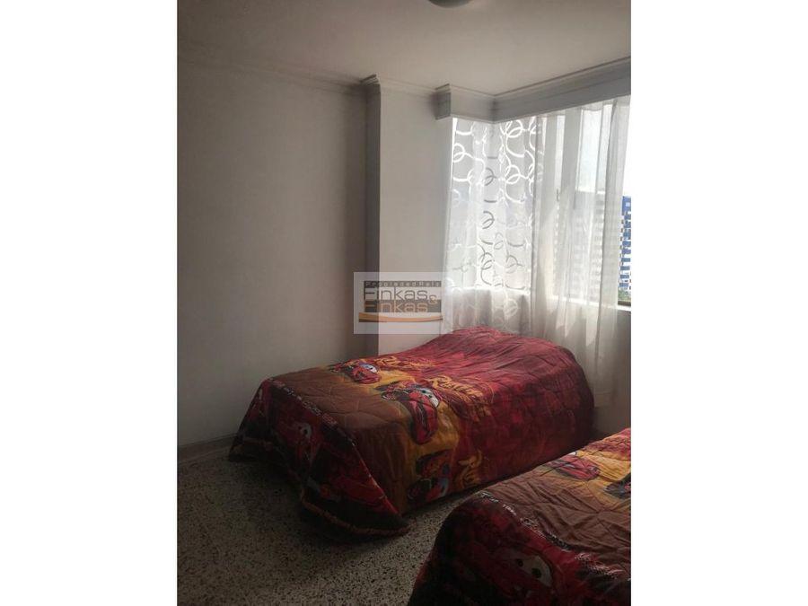 se vende apartamento en cali