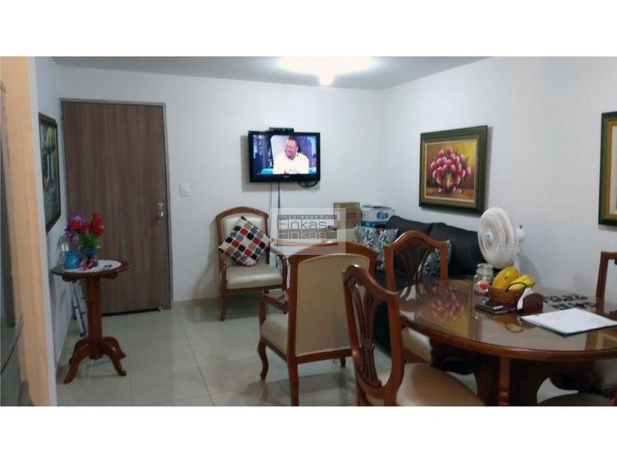 se vende apartamento cerca el coliseo armenia