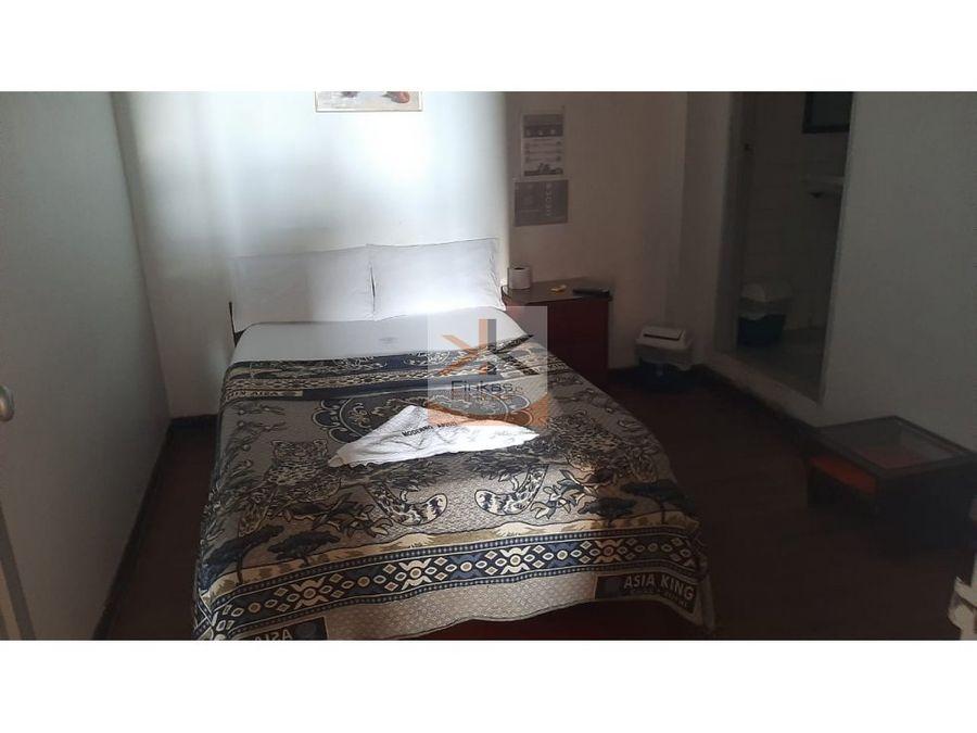 se vende hotel zona centro de armenia