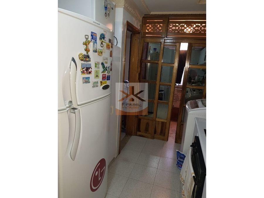 se vende apartamento sector profesionales armenia
