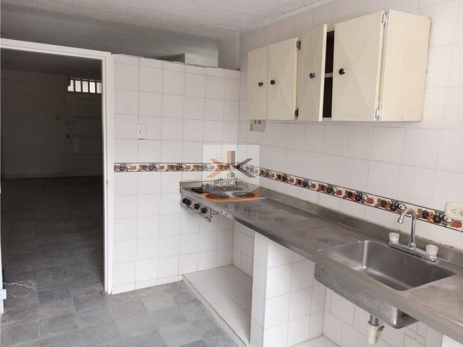 se vende apartmento zona centro armenia