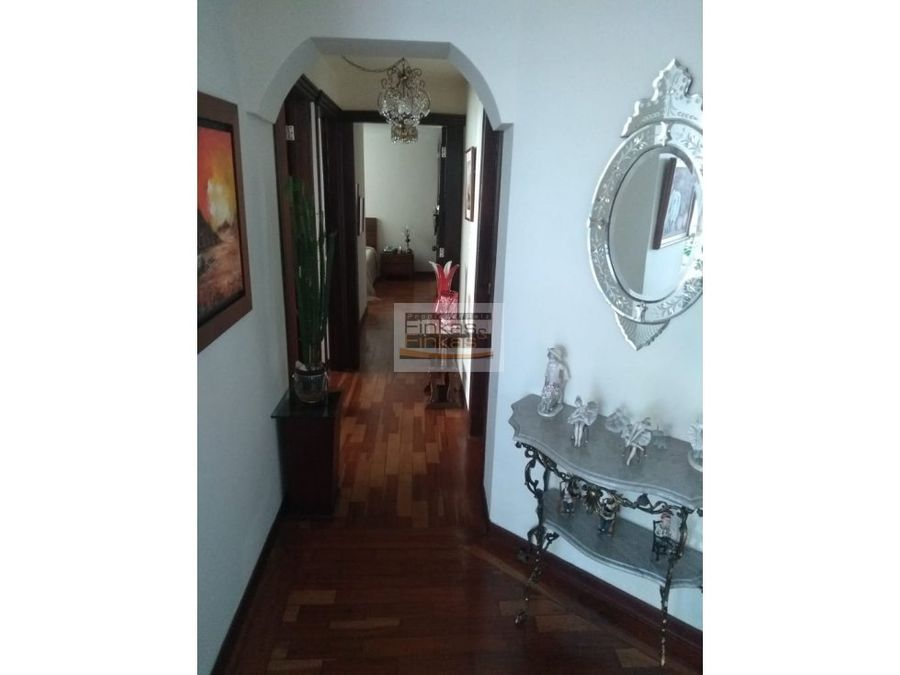 se vende apartamento sector de laureles armenia