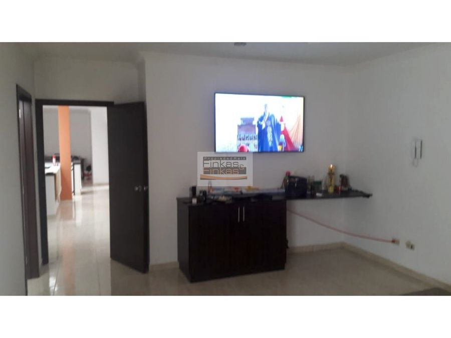 se vende casa la nueva cecilia armenia