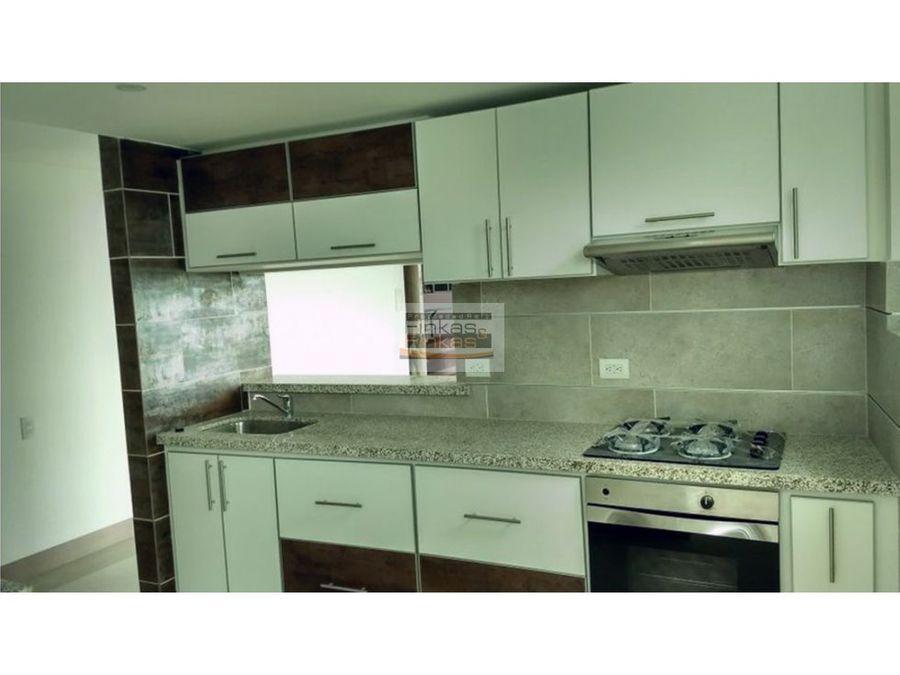 se vende apartamento en zona norte armenia