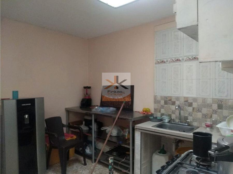 se vende casa en barrio san jose armenia