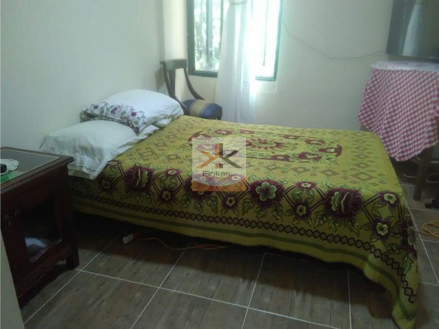 se vende casa bosques de pinares armenia