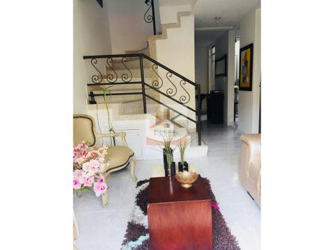 se vende casa condominio crq armenia
