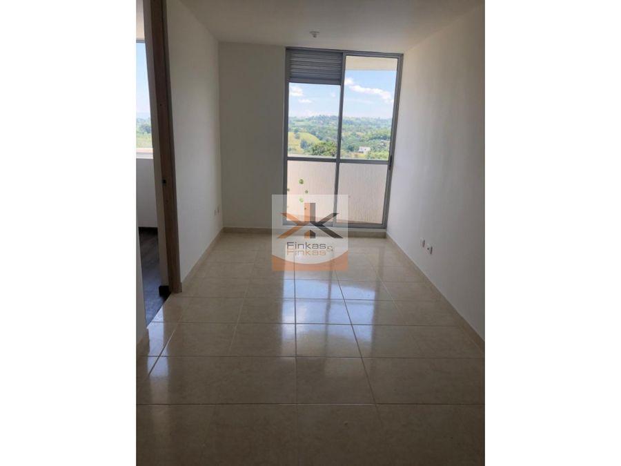 se vende apartamento sector crq armenia quindio
