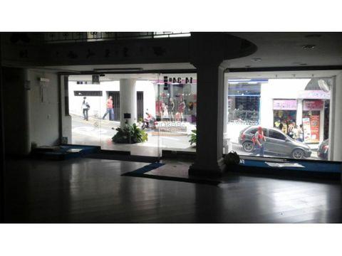 se vende local comercial zona centro armenia