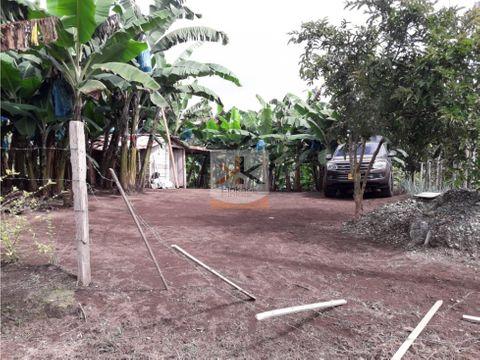 se vende lote quimbaya filandia 5000 m2