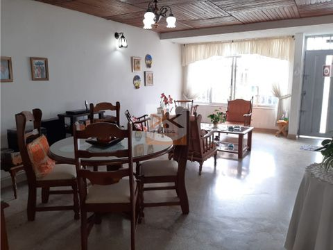 se vende casa sector las americas armenia