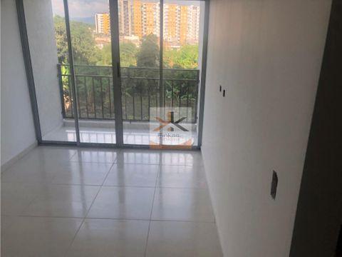 se vende apartamento en puerto espejo armenia
