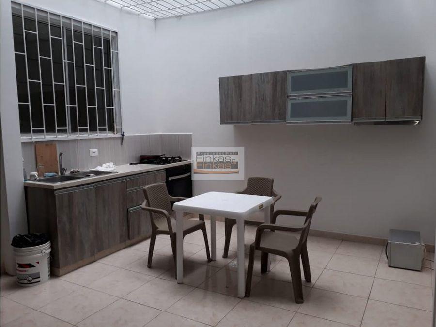 se rentan habitaciones sector fundadores armenia