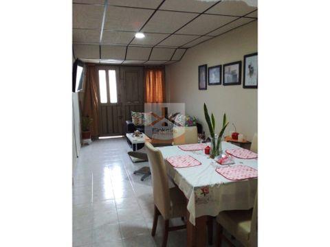 se vende casa en el barrio cooperativo armenia