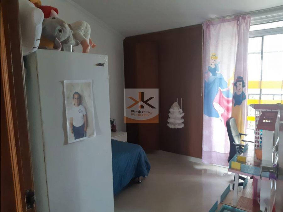 se vende casa en conjunto norte de armenia