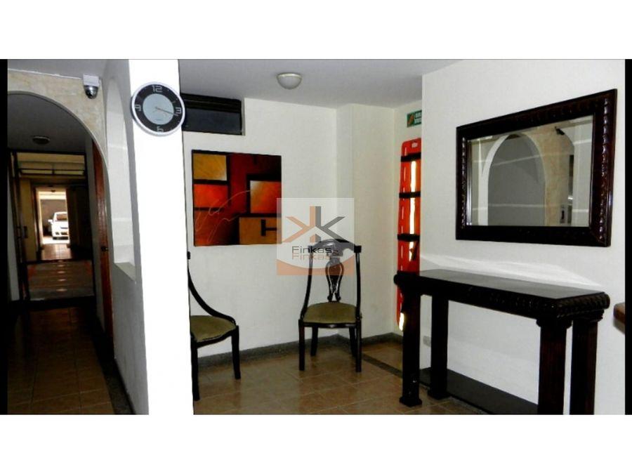 se vende apartamento en bogota sector cedritos