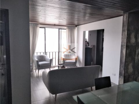 se vende apartamento sector laureles armenia