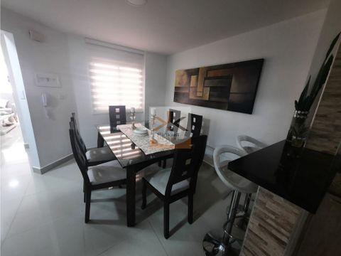 se vende casa en condominio al norte de armenia