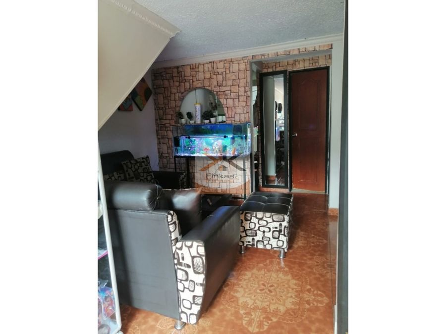 se vende casa dos rentas en rojas pinilla armenia