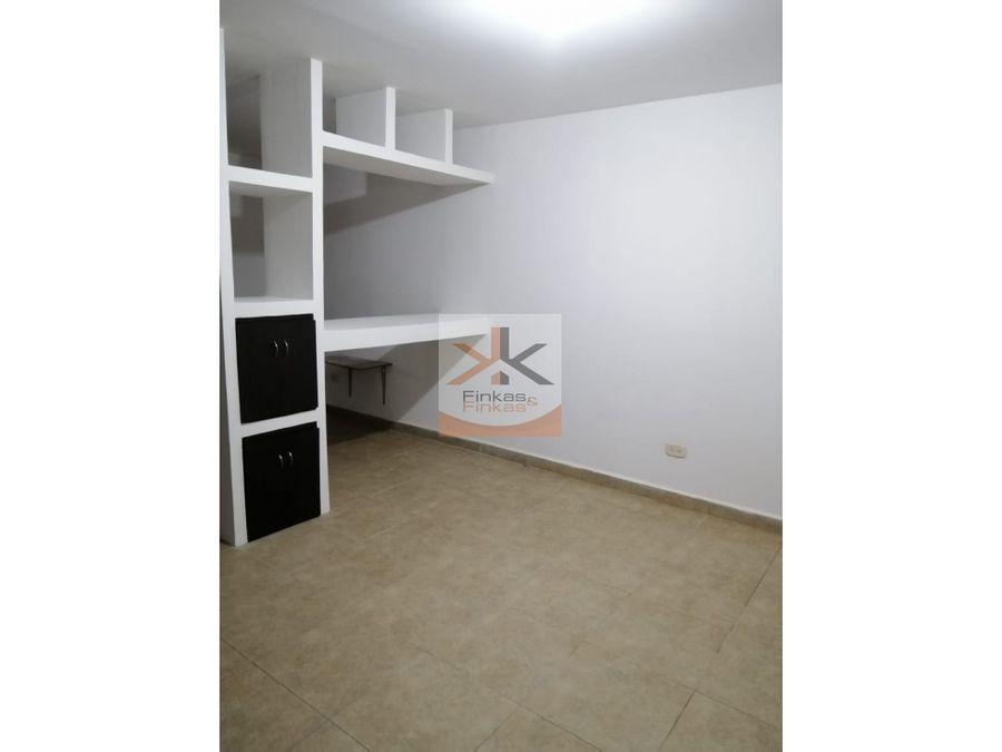 se vende apartaestudio s galan armenia