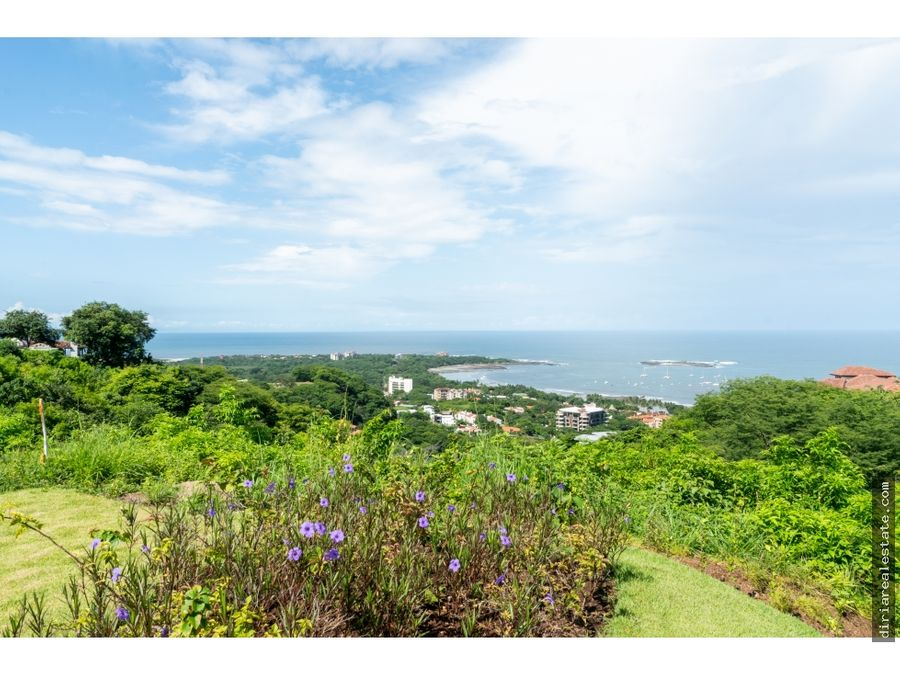 b5 condo for sale oceanview tamarindo costa rica