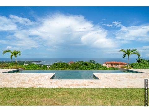 b8 condo for sale oceanview tamarindo costa rica