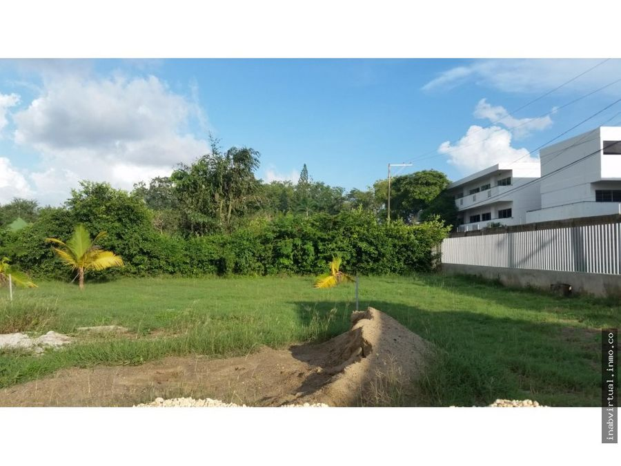casas de dos plantas en campo di fiori turbaco