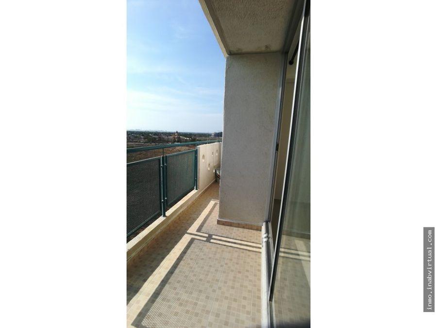 venta apto de 3 alcobas en terrazas de calicanto
