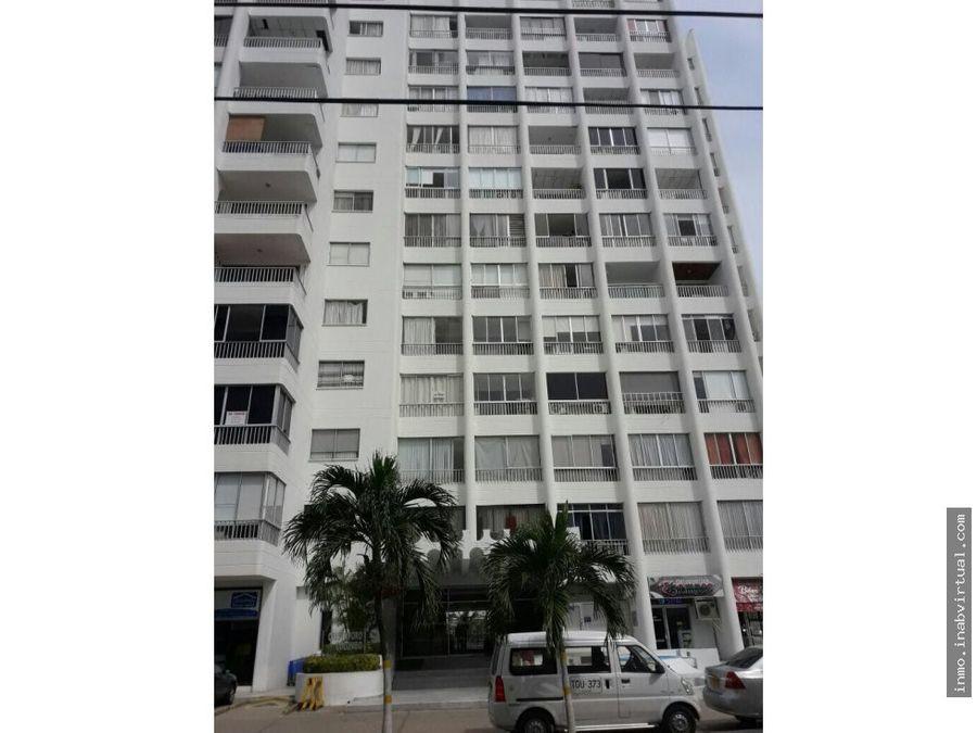 apartamento cartagena 4 per 1hab 611cristoforo