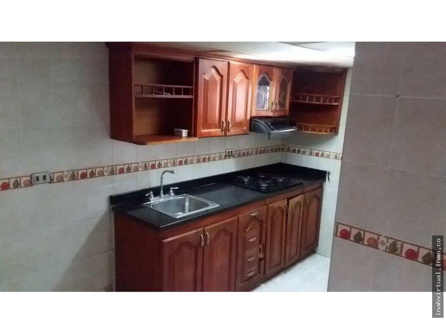apartamento en el refugio alto bosque cartagena