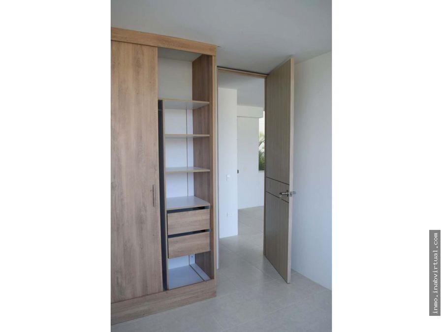 venta apartamento en portanova serena del mar ctg