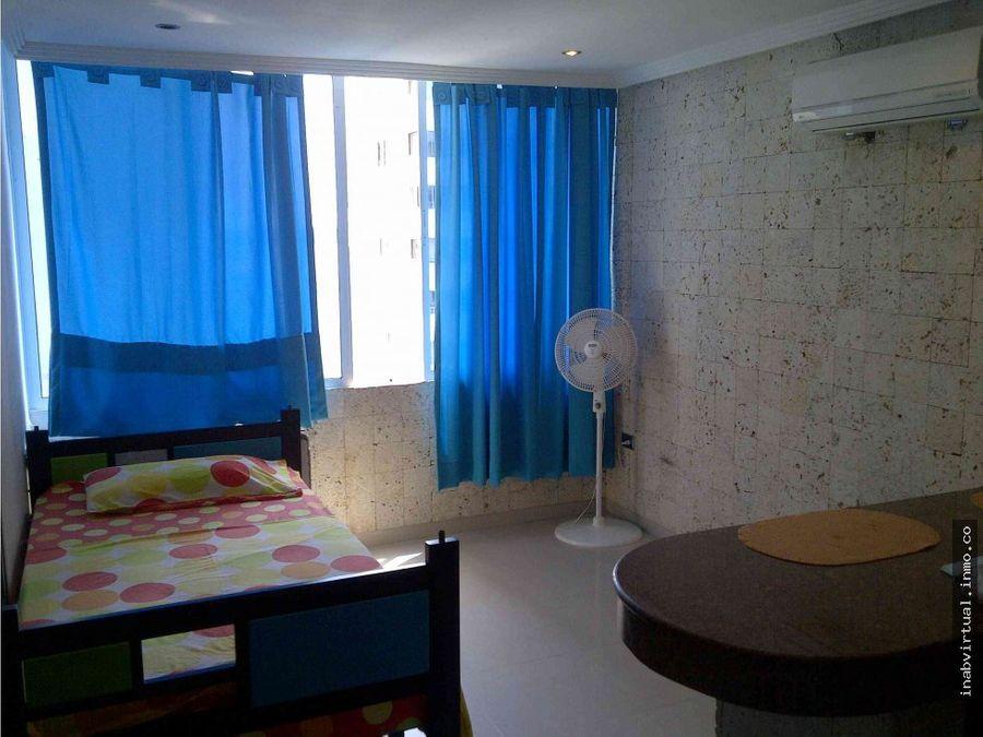 apartaestudio 1 habitacion 4 per 160000 1109con