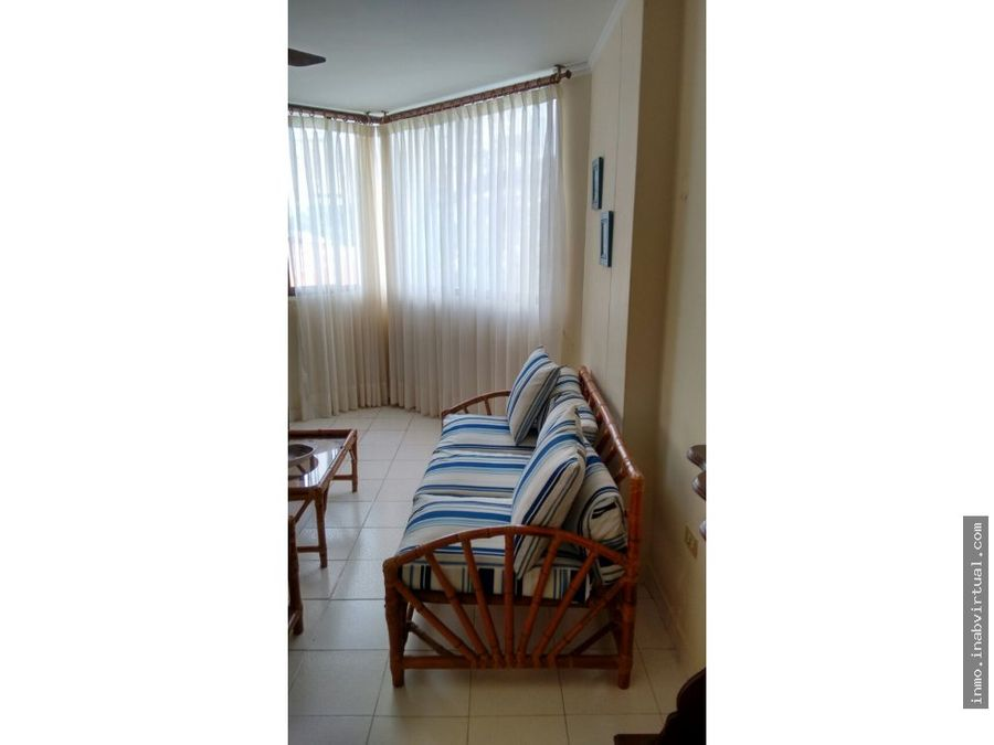 apartamento en rodadero 2 hab 6 per tay702