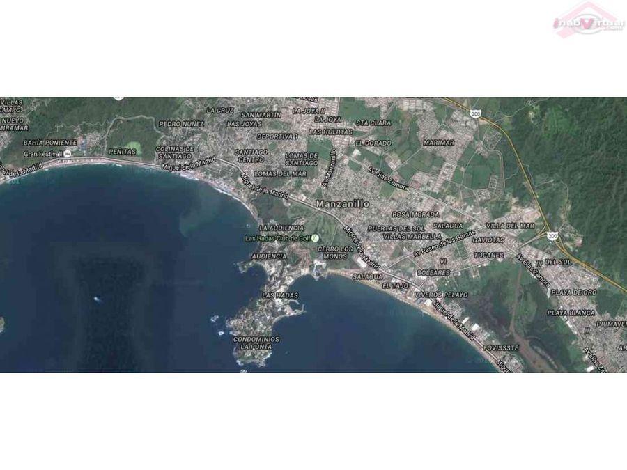 lote en manzanillo del mar cartagena bolivar