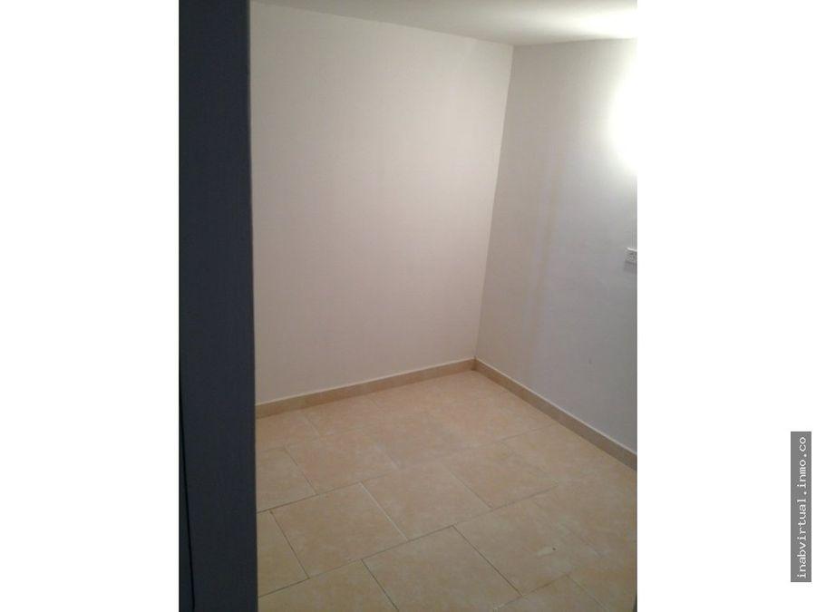 arriendo apartamento en primera planta alameda